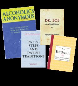 AA Books